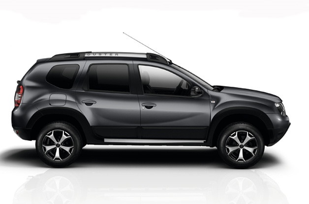 dacia duster explorer. Black Bedroom Furniture Sets. Home Design Ideas